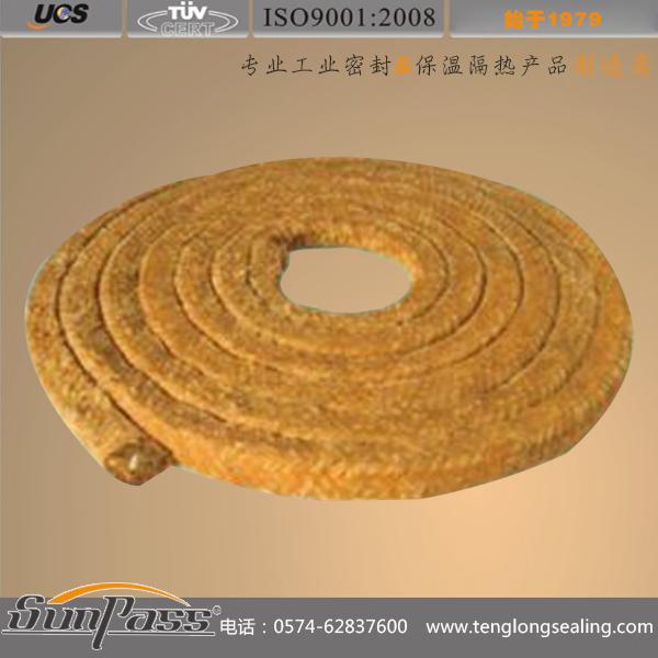 黄油棉纱盘根