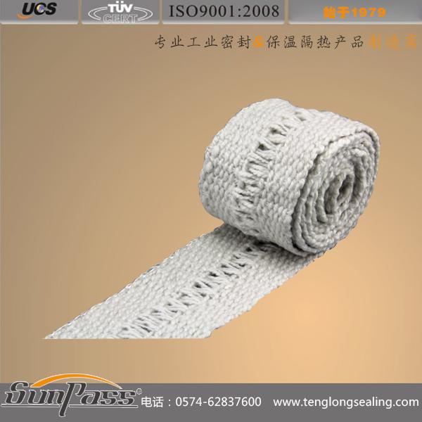 陶瓷纤维梯形带