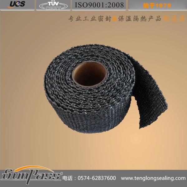 陶瓷纤维石墨带